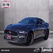 Mustang GT Premium PP1 MagneRide اصفار 2020