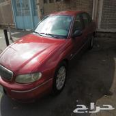 السيارة شيفروليه - كابريس -الموديل 200