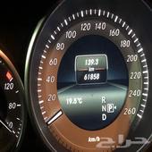 مرسيدس E250 فل كامل ديزل 2015