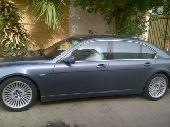 اللون بحري BMW 2007 بسعر ممتاز