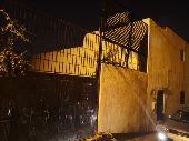 بيت شعبي كبير في عروه