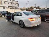 سيارة BMW 740IL 2012 نظيفة للبيع