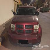 للبيع دودج نيترو 2007 Dodge nitro