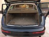 Audi q7 2008 اودي أسود