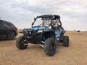 للبيع بولاريس 900 موديل 2013