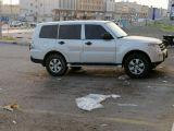 سيارة باجيرو 2008 نظيف