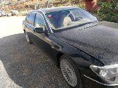 سياره بي ام دبليو 2003وكاله