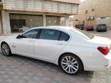 740 BMW موديل 2014  وارد قطر