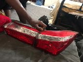 اسطبات كرولا 2012 نظيفة عالسوم