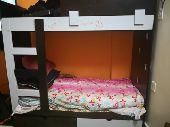 سرير. دورين أطفال للبيع ع السوم