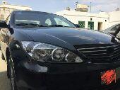 جدة -   سيارة كامري 2006