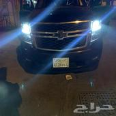 إنارة LED بمظره الجديد لجميع السيارات