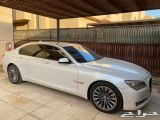 BMW 740 iL 2011 full option