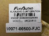شاشة اف جي من شركة flyaudio