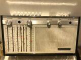 راديو ألماني قديم تراث
