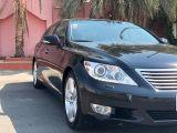 لكزس 460 لارج سعودي 2011 السعر 75