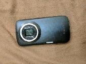 Galaxy K Zoom شبه جديد