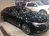 BMW 730il  2016