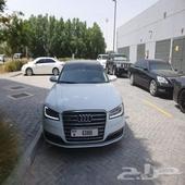 Audi A8 2016 أودي