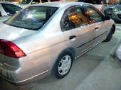 Civic 2005 automatic good condition