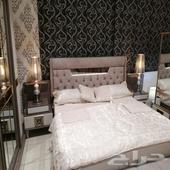 غرف نوم مميزة تركية نيوكولكشن 2021