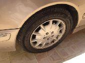 مرسيدس E240 أبو عيون مديل 2001