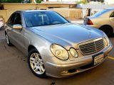 مرسيدس Mercedes Benz 200E 2005