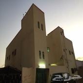 بيت للايجار شقة في 4 فرفه بحرة المجاهدين