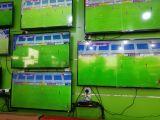 شاشات تلفزيونات باسعار مناسبة مع التوصيل