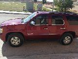 تاهو2007 للبيع  محافظة رفحاء