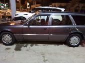 سيارة  مرسيدس ديزل