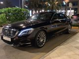 Mercedes-Benz S400 Kit AMG 2015