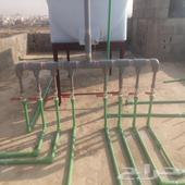 سباك كهربائي باكستاني
