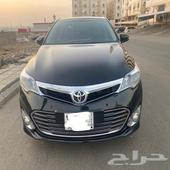 افالون فل كامل 2014 سعودي