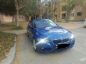بي ام BMW 328i فل كامل 2015 M kit