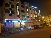 فندق للبيع في ابها 4 ادوار