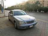 مرسيدس نظيف فياجرا 2002 S320