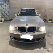 للبيع BMW موديل 2007 مخزنه منوة المستخدم.