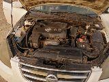 التيماء 2005 السيارة للبيع.