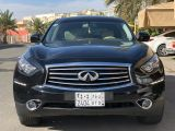 انفيتنيQX70 موديل 2015 سعودي فل6