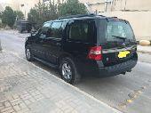 الرياض - سيارة فورد اكسيبدشن