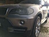 للبيع سيارة بي ام دبليو2008  X5