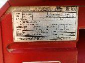 ماطور كهرباء نوع ينمار 15 كيلو على الشرط شغال