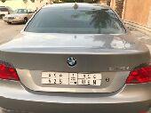 BMW 525I 2005 فل كامل