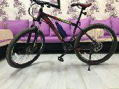 شرورة دراجة رياضية للبيع --- مستعجلل بشرورة