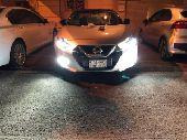 بديل الزنون ليدات لجميع أنواع السيارات LED