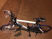 دراجة سباق ترينكس