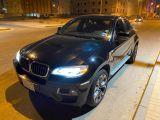 للبيع BMW X6 2014