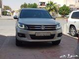 فولكس واجن 2013 تيجوان VW Tiguan 2013