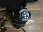 جدة - كاميرا نيكون D3200